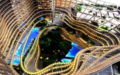 Marina One Residences- Explore a Whole new world at Garden by the Bay