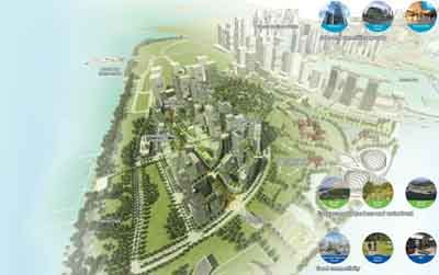 Marina South Draft Master Plan 2013